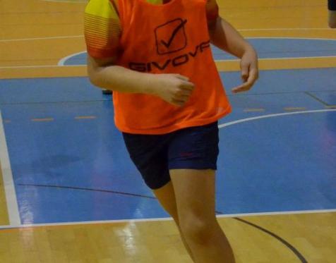 Mini rokomet Brinje 9. 12. 2015_5